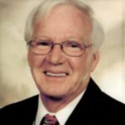 M. Denis Girard 1940-2021