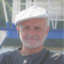 M. Eric Chalifoux 1951-2021