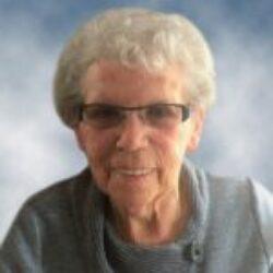 Mme Françoise Auger 1930-2021