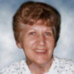 Mme Ghislaine LeBel-Vaillancourt, 1940-2021