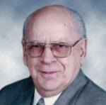M. Georges-Émile Gravel, 1925-2021
