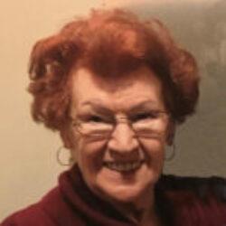 Mme Gisèle Poirier-Foucault 1936-2021