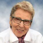 Mme Mireille Cadorette,1944-2021