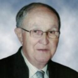 M. Raymond L'Heureux 1930-2021
