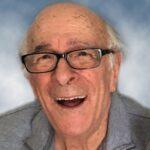 M. Robert Delorme 1937-2021