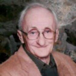 M. Georges-Aimé Meunier 1940-2021