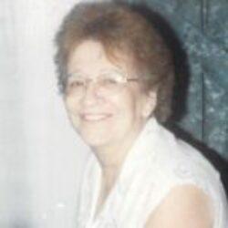 Mme Monique Beauchesne 1934-2021
